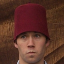 Wool Fez Hat: traditional