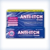 Ban-Itch Extra Strength Anti Itch Cream 1.25 oz Sheffield Pharmaceuticals