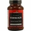 FutureBiotics Forskolin - 25 mg - 60 Vegetarian Capsules