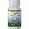 Native Remedies Dong Quai 60 Vege Capsules Herbal