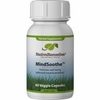 Native Remedies MindSoothe 60 Vege Capsules Herbal