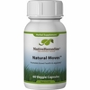 Native Remedies Natural Moves 60 Vege Capsules Herbal