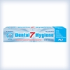 Sheffield 7 Tartar Control Fresh Mint Gel Toothpaste 6.4 oz Sheffield Pharmaceuticals