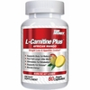 Top Secret Nutrition L-Carnitine Plus African Mango - 60 Vcaps