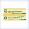 Triple Antibiotic Ointment 0.5 oz Sheffield Pharmaceuticals