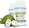 Platinum Soursop 100% Pure Brazilian Graviola 60 Caps 1000mg Per Serving