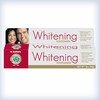 Whitening Toothpaste with Fluoride 3 oz Sheffield Pharmaceuticals