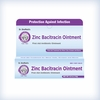 Zinc Bacitracin Ointment 0.5 oz Sheffield Pharmaceuticals