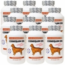 12-PACK Cosequin� DS 250 Count (3000 tablets) CHEWABLES
