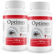 2-PACK Optimex Anti-Tear Stain (240 g)