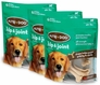 3-PACK 3M Nutri-Dog Hip And Joint Chews LARGE (18 ct)