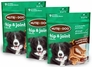 3-PACK 3M Nutri-Dog Hip And Joint Chews MEDIUM (27 ct)