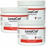 3-PACK LaxaCat Hairball Remedy (180 Soft Chews)