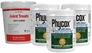 3-PACK PhyCox Soft Chews (360 Soft Chews) + FREE JOINT TREATS!