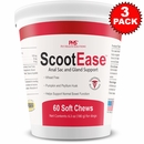 3-PACK ScootEase™ Soft Chews (180 count)