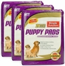 3-PACK Simple Solution Original Puppy Training Pads (150 Pack)