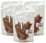3 PACK Spizzles Tasty Beef Tendon (60 pack)