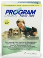 6 MONTH Program Red: For Dogs 11-20 lbs and Cats up to 6 lbs