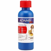 Adam's Flea & Tick Shampoo and Dip