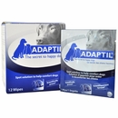 ADAPTIL (DAP) Wipes (12 count)