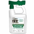 Advantage House & Yard