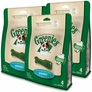 ALL NEW Greenies� - 3 PACK JUMBO (12 BONES)