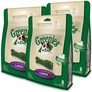 ALL NEW Greenies� - 3 PACK LARGE (24 BONES)