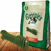 ALL NEW Greenies� - PETITE 20 BONES