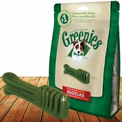 ALL NEW Greenies� - REGULAR 12 BONES
