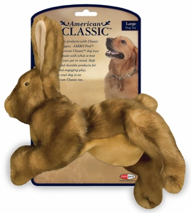 American Classic Plush Rabbit - Large