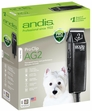 Andis Plus AG 2-Speed Pet Grooming Clipper