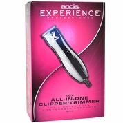 Andis® TCX All-In-One Clipper/Trimmer