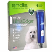 Andis® ProClip UltraEdge Pet Clipper - Blue