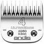 Andis UltraEdge Clipper Blade - Size 4