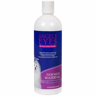 Angels� Eyes Hawaiian Waterfall 2-in-1 Conditioning Shampoo (16 oz)