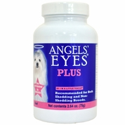 Angels' Eyes® PLUS Beef Flavor for Dogs (75 gm)