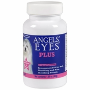 Angels' Eyes® Plus for Dogs - Beef (45 gm)