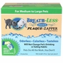 Ark Naturals BREATH-LESS Plaque Zapper MED/LG (30 pouches)