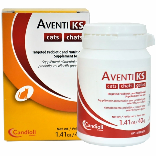 Aventi Kidney Support for Cats (40 gm)