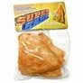"Beefeaters Super Ears Chicken Breast & Pighide 4.5"" (5 Pack)"