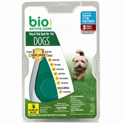 Bio Spot� Active Care� Flea & Tick Spot On