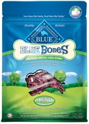 Blue Buffalo Blue Bones Mini (12 oz)