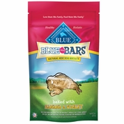 Blue Buffalo Blue Mini Bars Banana & Yogurt Puppy Treats (8 oz)