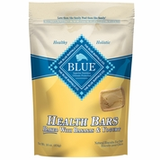 Blue Buffalo Health Bars - Banana & Yogurt (16 oz)