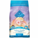 Blue Buffalo Healthy Living Indoor Chicken & Brown Rice Recipe for Cats - 7lb