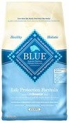 Blue Buffalo Life Protection Chicken & Brown Rice Puppy Recipe (30 lb)