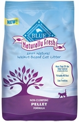 Blue Buffalo Naturally Fresh Litter
