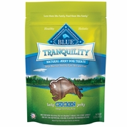 Blue Buffalo Tranquility Chicken Jerky Dog Treats (3.25 oz)