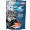 Blue Buffalo Wilderness Grain-Free Jerky Treats