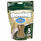 BONIES® Natural Dental Formula Multi-Pack REGULAR (5 Bones / 11.15 oz)